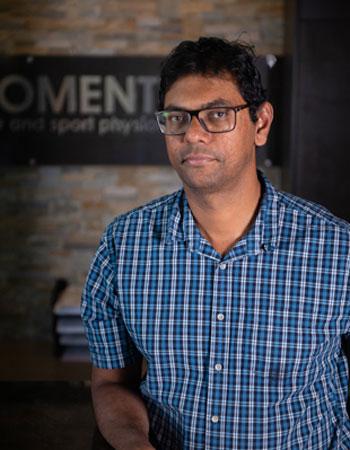 Girish Padmanabhan