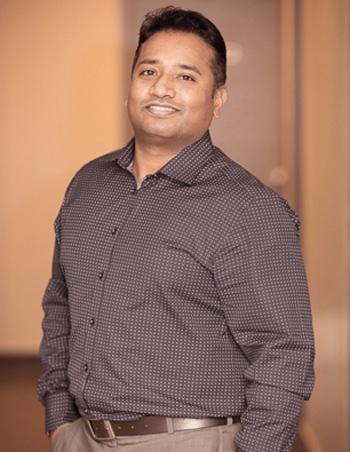 Giri Srinivasan