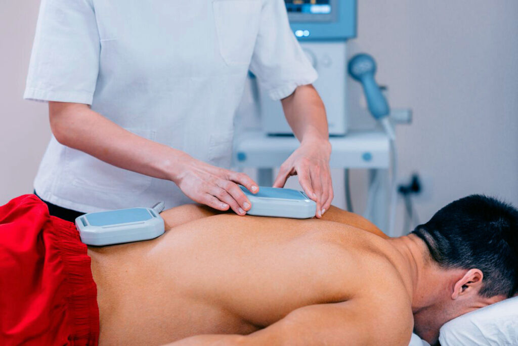 spinal treatment Edmonton